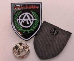 ANARCHOSKIN PIN