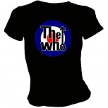 THE WHO GIRLIE