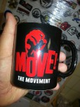 THE MOVEMENT MUG