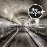 THE SWIPES LOST LP (+downloadcode)