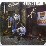 Judge Dread - Last Of The Skinheads LP
