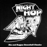Various – Night At The Hop (Ska And Reggae Classics) LP