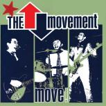 THE MOVEMENT MOVE! CD