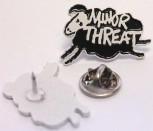 MINOR THREAT SHEEP PIN