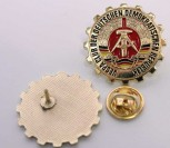 VESPA CLUB DER DDR PIN
