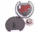 THE MOVEMENT LAUREL PIN