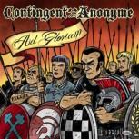 CONTINGENT ANONYME - Ad Gloriam LP