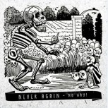 NEVER AGAIN - no way EP