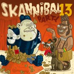 V/A SKANNIBAL PARTY VOL.13