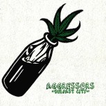 AGGRESSORS BC HALLWAYS CD-EP