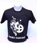 FIGHT FASCISM T-SHIRT