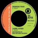 LAUREL AITKEN SKINHEAD TRAIN 7