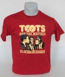 TOOTS & THE MAYTALS 54-46 T-SHIRT