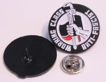 WORKING CLASS ANTI FASCIST PIN