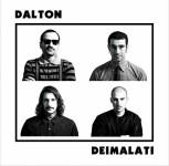 "DALTON ""DeiMalati"" LP+ free CD"