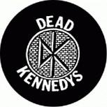 DEAD KENNEDYS - Logo