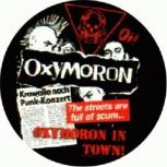 OXYMORON - Pin 2