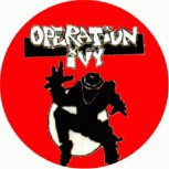 OPERATION IVY - RED