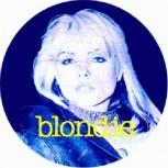 BLONDIE - Blue