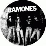 RAMONES - s/t