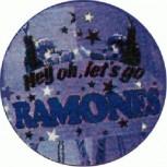 RAMONES - Heh oh,letŽs go