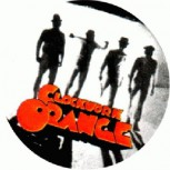 CLOCKWORK ORANGE - Droogs