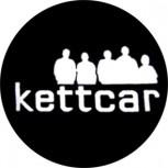 Kettcar Band Button