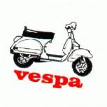 SKA/ROCKSTEADY/REGGAE - Vespa