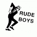 SKA/ROCKSTEADY/REGGAE - Rudeboys