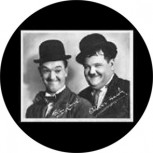 Stan & Olli Button
