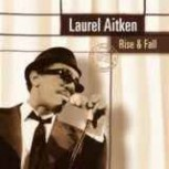 Aitken, Laurel 'Rise & Fall' LP