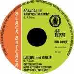 LAUREL AITKEN & GIRLIE SCANDAL IN BRIXTON MARKET 7