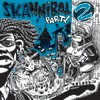 Various - Skannibal Party Vol.2 CD