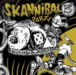 Various - Skannibal Party Vol.3 CD