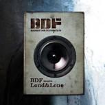 BASQUE DUB FOUNDATION - BDF meets Loud & Lone 2LP