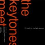 Keytones 'The Keytones Meet Götz Alsmann' LP