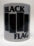 BLACK FLAG KAFFEEBECHER
