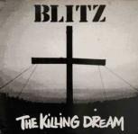 Blitz – The Killing Dream LP