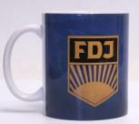 FDJ KAFFEEBECHER