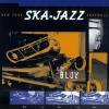 New York Ska Jazz Ensemble - \'Low Blow\' LP +CD