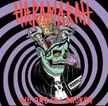 Haramarah - We Are All Broken EP