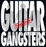 Guitar Gangsters - Prohibition LP