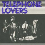 Telephone Lovers - Same LP