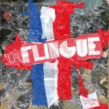 La Flingue - Sticky-Sick Zero-Six LP