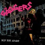 Gaggers, The - Rip You Apart LP