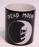 DEAD MOON KAFFEEBECHER