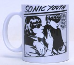 SONIC YOUTH KAFFEEBECHER