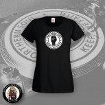 NORTHERN SOUL KEEP THE FAITH GIRLIE