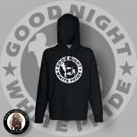 GOOD NIGHT WHITE PRIDE HOOD