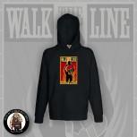 JOHNNY CASH I WALK THE LINE HOOD